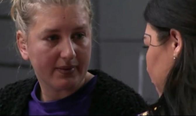 Charlotte & Nicoline: gedoe over ketting