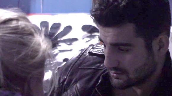Ivan en Nicole zijn uit elkaar