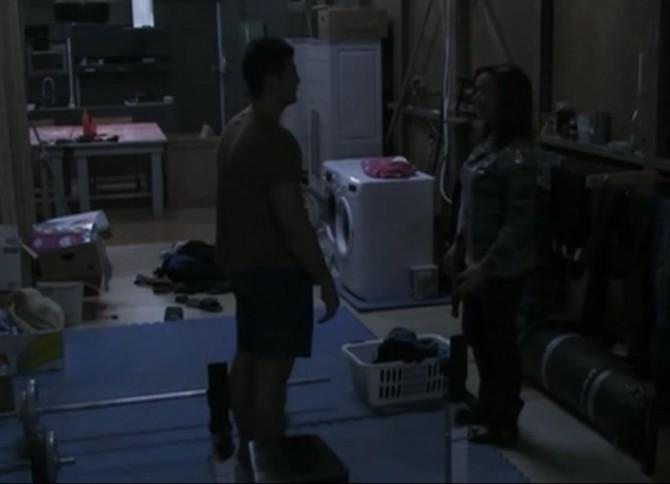 Ivan vindt Charlotte en Laura nep