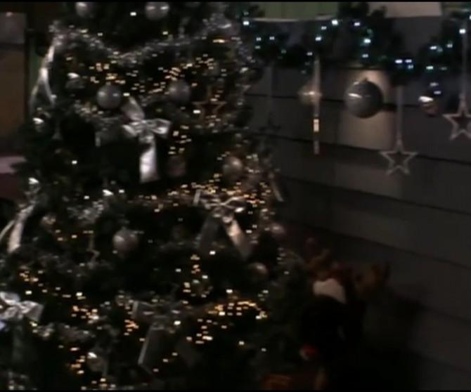 Een kerstbonus voor alle bewoners