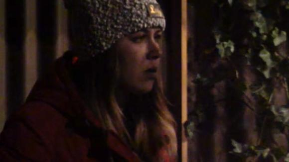 Vanessa gaat naar huis en Laura twijfelt
