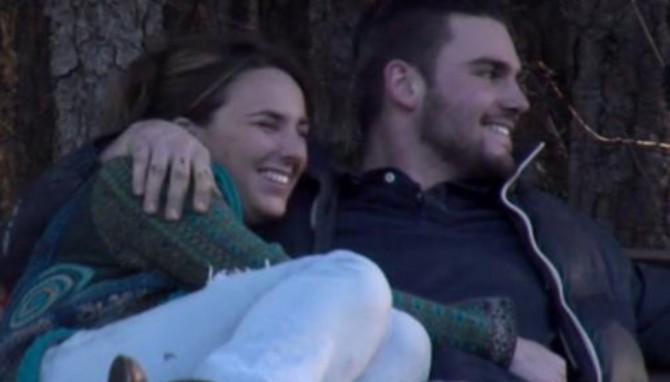 LauraB met Joey over mogelijke zwangerschap