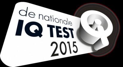 Ruud & Billy doen mee aan Nationale IQ test
