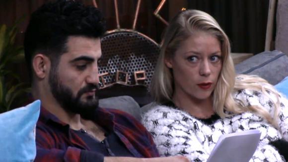Nicole voelt zich gekwetst na post van Ivan