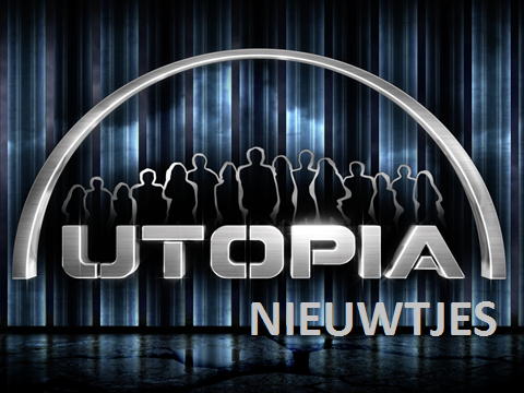 Utopia nieuwtjes 10 april