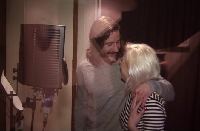 Videoclip: Ik laat de pil wel staan – Ruud & Billy