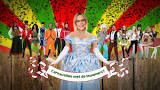 Carnavalsfeest in Utopia