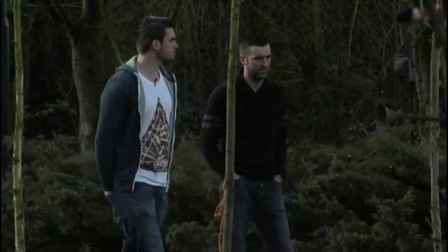 Bjorn en Joey over de situatie met Gio