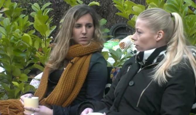 LauraB en Nicole in gesprek over vriendschap