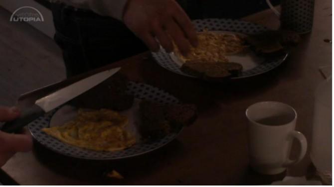 Update: Cupido ontbijt voor LauraB en Naomi