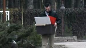 postbode anonieme post