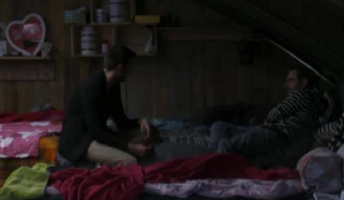 Wilco wil een relatietherapeut inschakelen