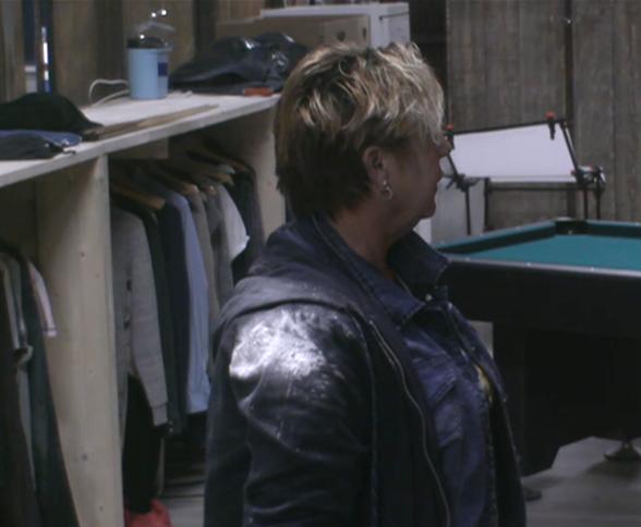 Joey en Ivan halen grap uit met Tineke