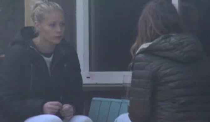 Volgens Nicole is de relatie met Ivan goed
