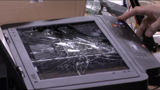 Het mysterie van de kapotte printer