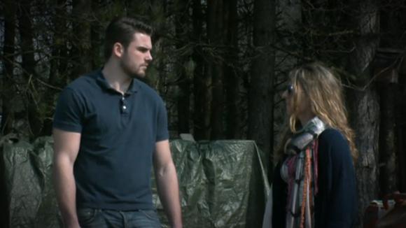 LauraB en Joey twijfelen aan Wilco en Mark