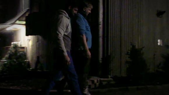 Marcel en Ivan leggen ruzie bij