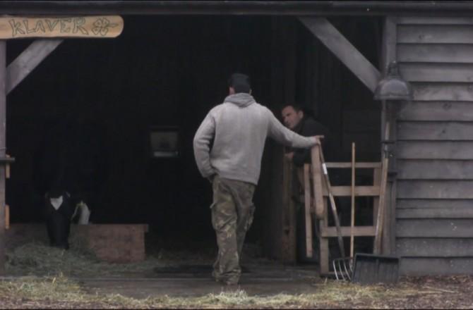 Wilco en Ivan over Gina
