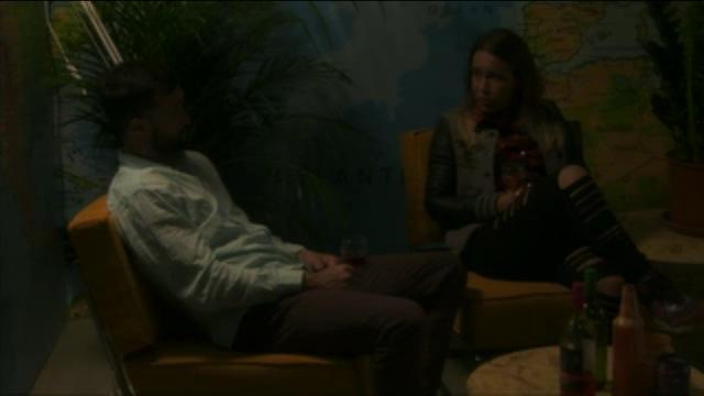 Laura twijfelt zal ze toch in Utopia blijven?
