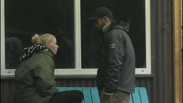 Ivan biedt zijn excuses aan tegenover Nicole