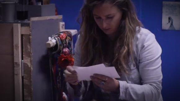 Stefanie vind Utopia niks en LauraB na het vertrek van Joey