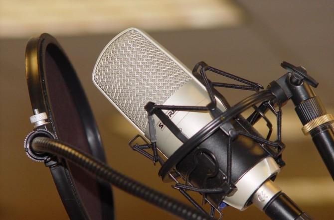 Eerste uitzending radio Utopia is een feit!