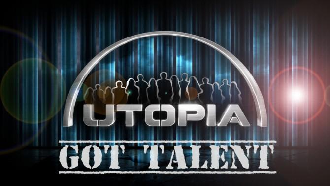 Utopia got talent