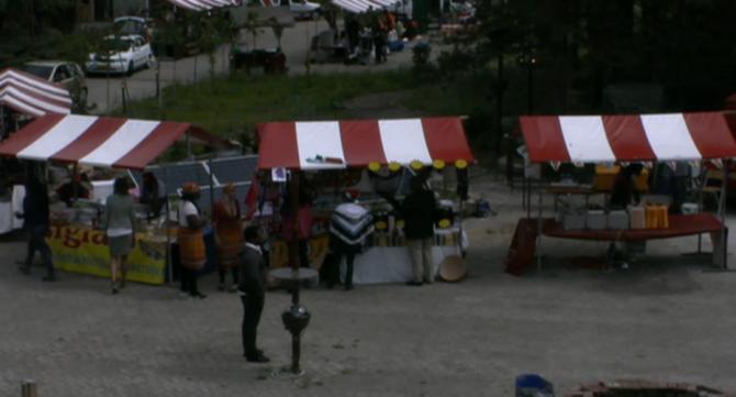 Keti Koti markt van Gabriëlle is van start gegaan!