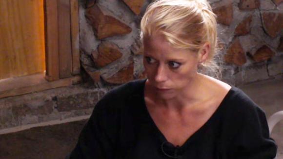 Nicole heeft het gehad met Mark