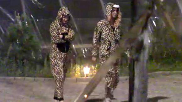 Stefanie en Gina hebben wederom naar geld gezocht