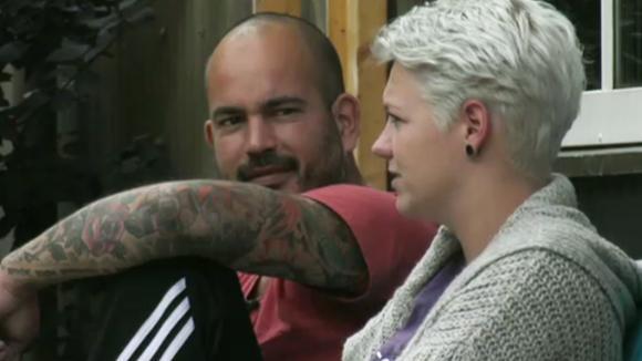 Rob en Stefanie over stemmen