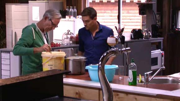 Rolf wil Sensz voedselveiligheid uitnodigen