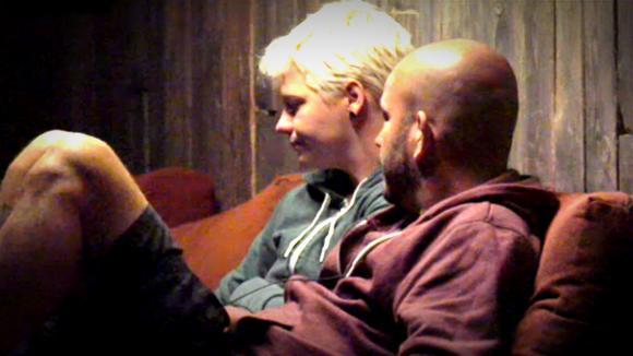 Stefanie en Rob over familie