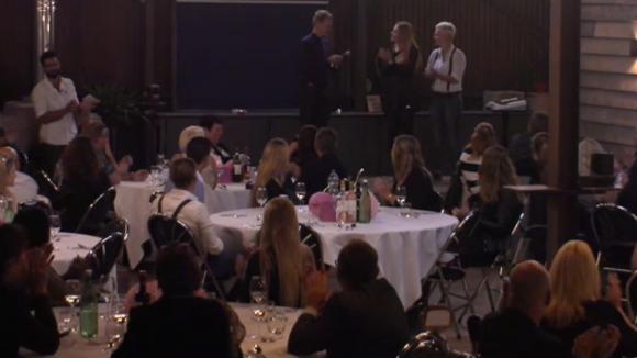 Terugblik op het Utopia Gala diner