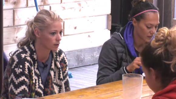 Cees boos op Wim en Nicole wil een leider