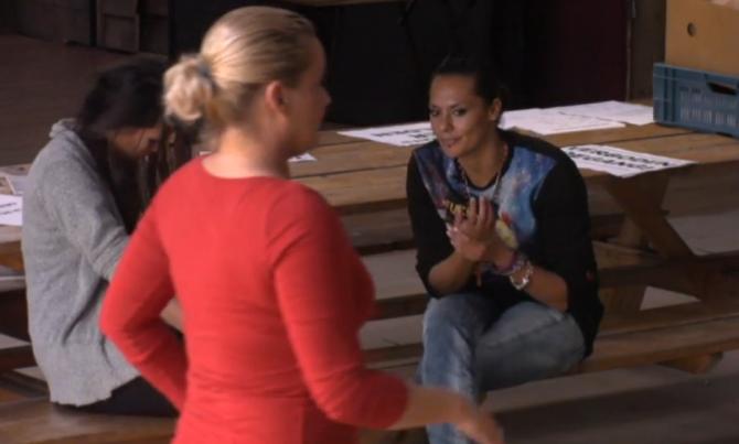 Weten Armanda en Renske al wie ze willen houden?
