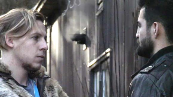 Bas praat met Ivan over zijn twijfels