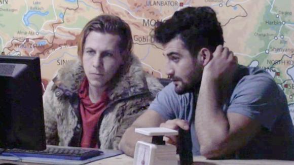Bas en Ivan willen een bordspel uitgeven
