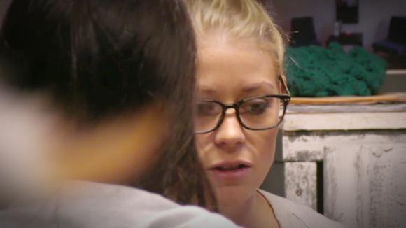 Confrontatie tussen Armanda en Nicole