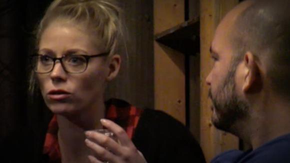 Nicole twijfelt aan relatie met Ivan