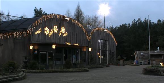 Tweede kerstdag in Utopia