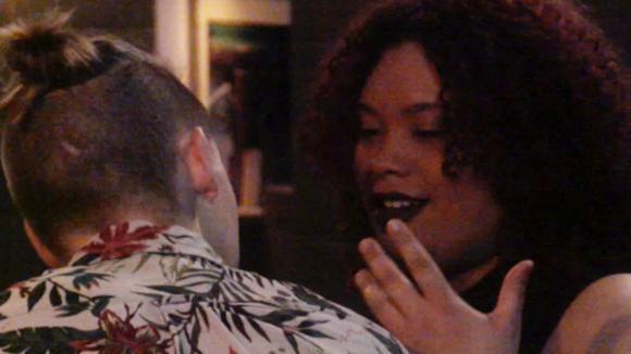 Bas en Ramona over hun vriendschap