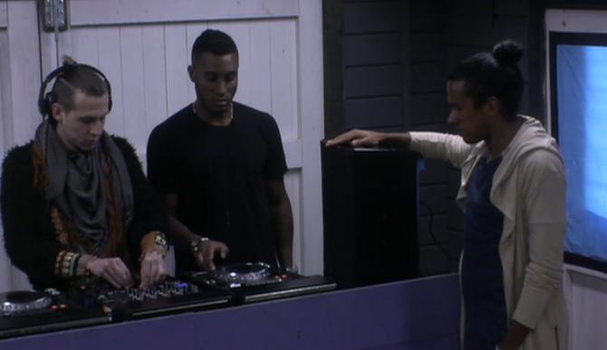 De DJ workshop van Bas