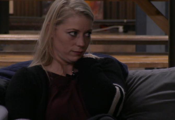 Nicole gaat volgende week Utopia verlaten