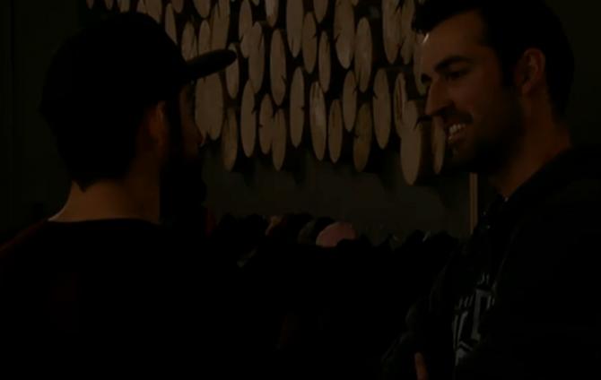 Ivan komt erachter dat Nicole negatief over hem denkt