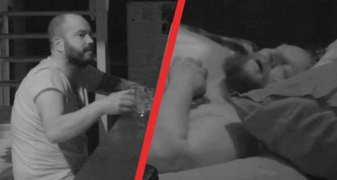 Rob helemaal klaar met Bronno