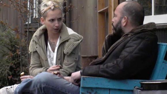 Rob en Victoria klagen over andere bewoners