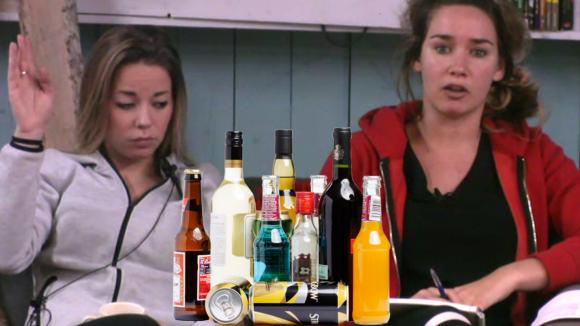 Discussie omtrent alcoholgebruik in Utopia