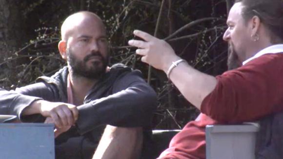 Bronno en Rob spreken irritaties naar elkaar uit