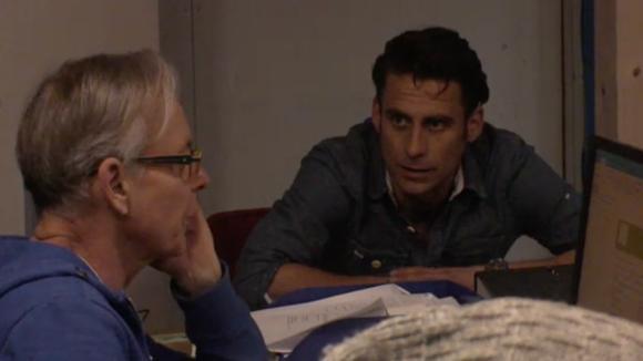Volgens Cees denkt Gert-Jan de baas te zijn.